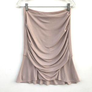Yigal Azrouel flowy mini sexy  skirt